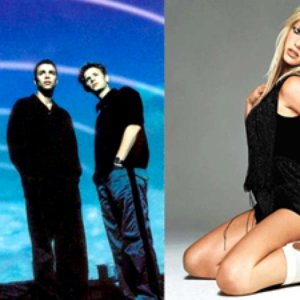 Image for 'Muse vs. Britney Spears'