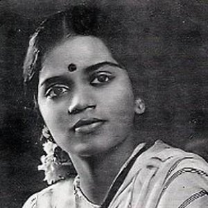 Image for 'M. L. Vasanthakumari'