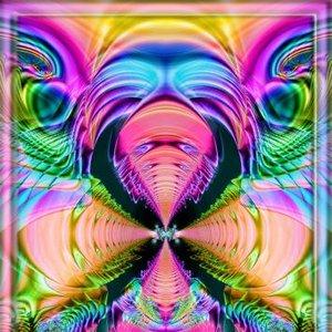 Image for 'Rainbow Aura'