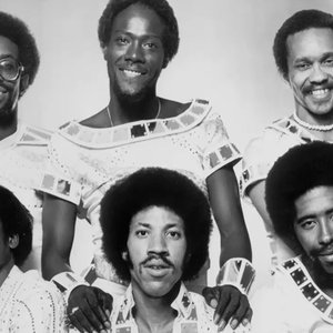 Image for 'Lionel Richie & The Commodores'