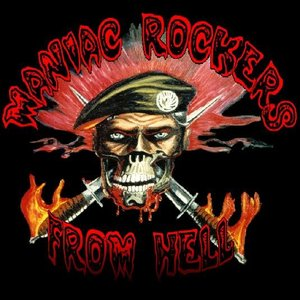 Image for 'Maniac Rockers'