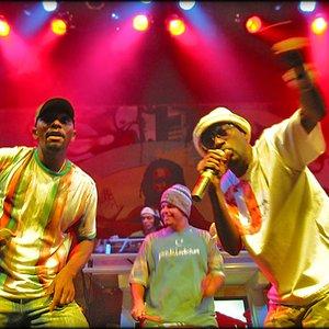 Image for 'Afro Reggae'