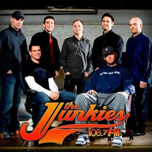 Image for 'The Sports Junkies'