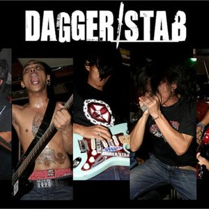 Image for 'Dagger Stab'