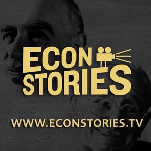 Image for 'Econstories'