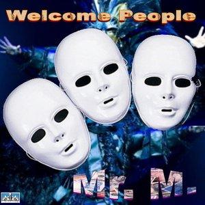 Image pour 'Mr. M'