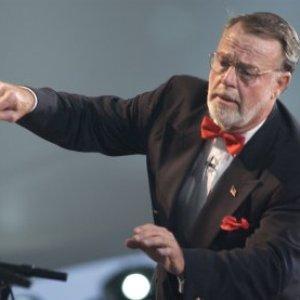 Image for 'Erich Kunzel: Cincinnati Pops Orchestra'
