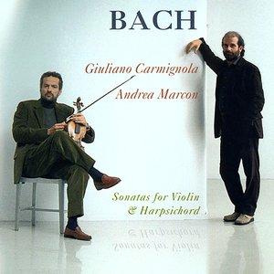 Image for 'Giuliano Carmignola; Andrea Marcon: Venice Baroque Orchestra'