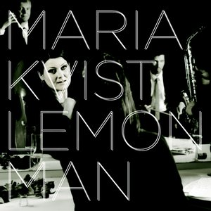 Image for 'Maria Kvist'
