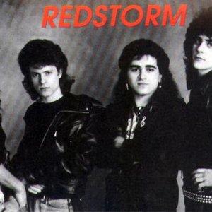 Image for 'Redstorm'