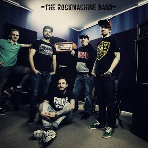 Image for 'THE ROCKMACHINE BAND'
