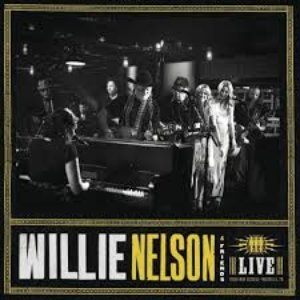 Image pour 'Willie Nelson with Jack Johnson & Ben Harper'