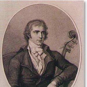 Image for 'Domenico Dragonetti'