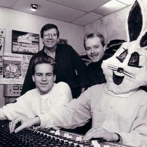 Image for 'Jive Bunny And The Mastermixers'