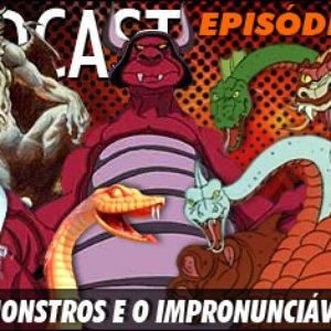 Image for 'NC232 - Alottoni, JP, Tucano, Eduardo Spohr, Carlos Voltor, Pablo e Azaghal, o anão'