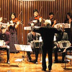 Bild für 'Orquesta Escuela de Tango'