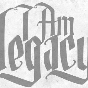 Image for 'I Am Legacy'