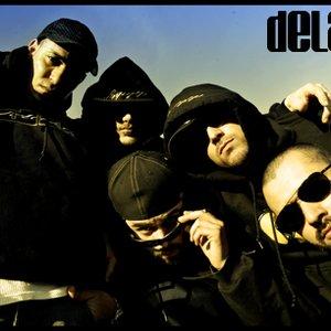 Image for 'Delahoja'