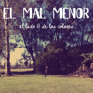 Image for 'El mal menor'