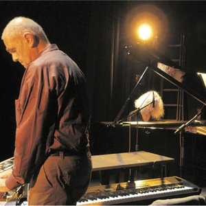 Image for 'Alessandra Celletti & Hans-Joachim Roedelius'
