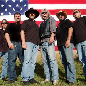 Image for 'The Whiskey River Band'