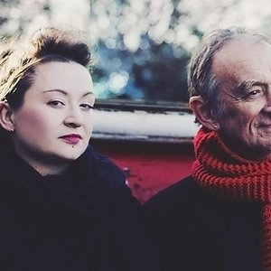 Image for 'Martin and Eliza Carthy'