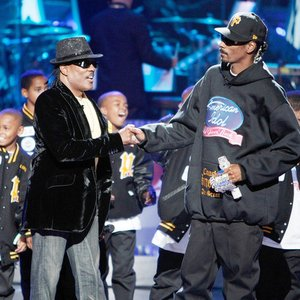 Image for 'Snoop Dogg Feat. Charlie Wilson'