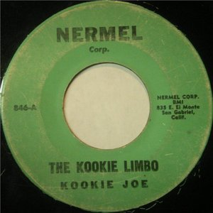 Immagine per 'Kookie Joe'