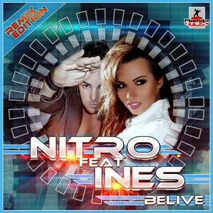 Image pour 'Nitro feat. Ines'