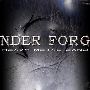 Image for 'Under Forge'