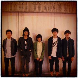 Image for 'nekomusume'
