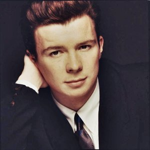 Image for 'Rick Astley'