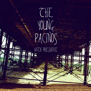 Image for 'The Young Pacinos'