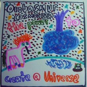 Immagine per 'Orobasmur Cosmocrea'