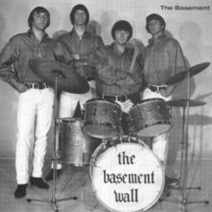 Image for 'The Basement Wall'