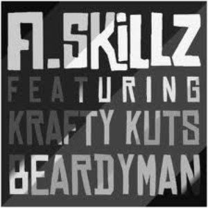 Image for 'A. Skillz feat. Beardyman'