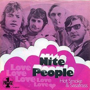Image pour 'Nite People'