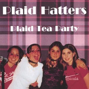 Image for 'Plaid Hatters'