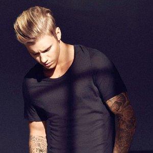Image for 'Justin Bieber'