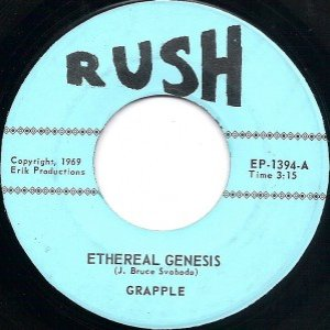 Image for 'Grapple'