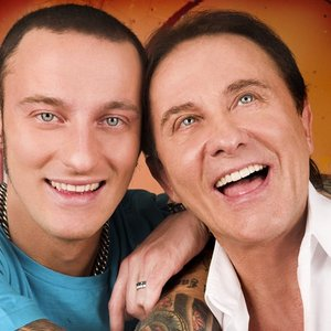 Image for 'Francesco Feat. Roby Facchinetti'
