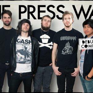 Image pour 'The Press War'