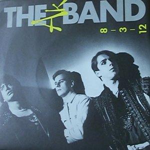 Bild für 'The Ak Band'