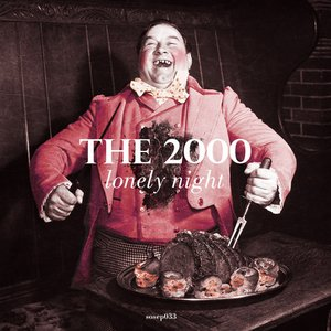 Image for 'The 2000'