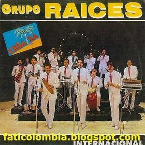 Image for 'Grupo Raices'