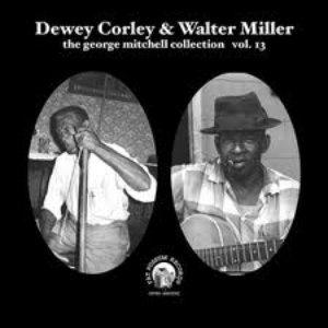 Image for 'Dewey Corley & Walter Miller'