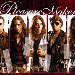 Image for 'Pleasure Maker'