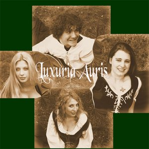 Image for 'Luxuria Auris'
