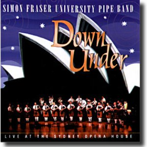 Image for 'Simon Fraser University Pipe Band'