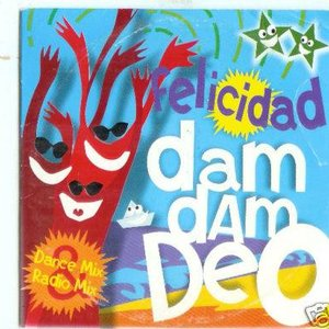 Image for 'Felicidad'